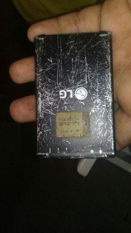 Bateria da lg k10 - Foto 4