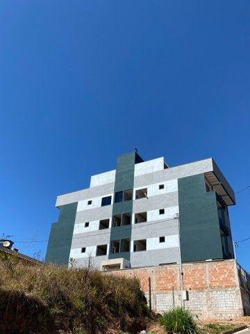 Vende se apartamentos em fase final de acabamentos  - Foto 5