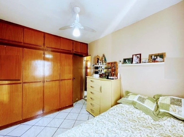 Lindo Apartamento Condomínio Parque Residencial Monte Castelo - Foto 9