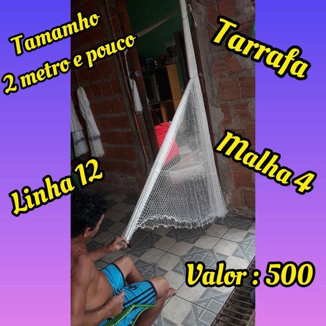 Tarrafa  - Foto 3