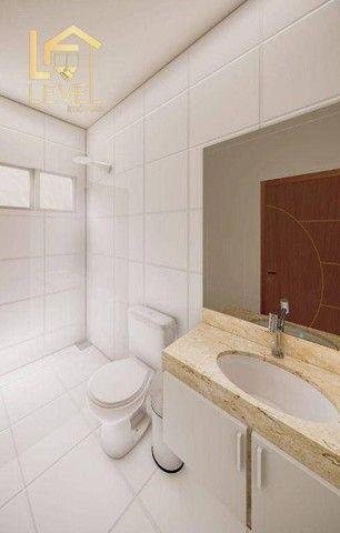 Casa com 2 dormitórios à venda, 72 m² por R$ 139.000,00 - Piau - Aquiraz/CE - Foto 19