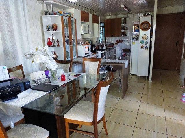 Casa de frente 02 quartos, Rincão dos Ilhéus, Estância Velha/RS - Foto 4