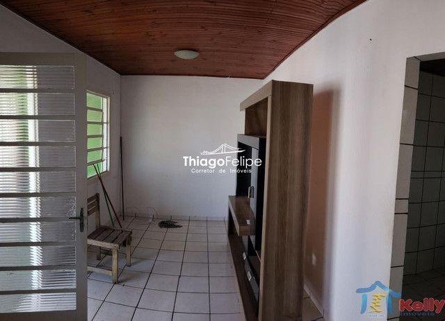 K1950 - Casa no Jequitibás com 3 quartos (1 suite) - Foto 19