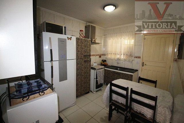 Casa à venda com 3 dormitórios em Rio pequeno, São josé dos pinhais cod:CA00981 - Foto 15