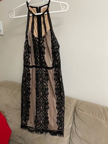 Vestido de festa usado apenas 1 vez - Foto 2