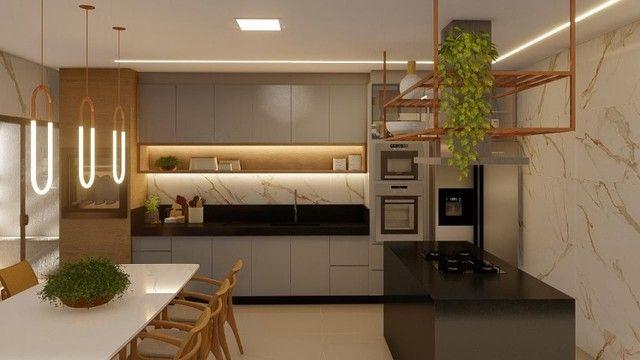 Casa com 3 quartos, sendo uma suite, à venda, 156 m²- Setor Alto do Vale - Goiânia/GO - Foto 3