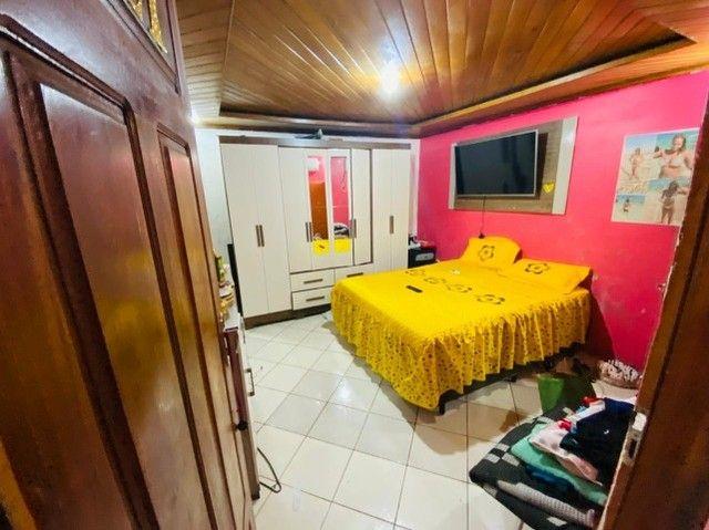 Vendo casa no Jardim Felicidade com 2 quartos(01 suite) Desocupada - Foto 18