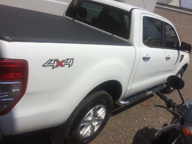 Ford Ranger XLT  3.2  #  A melhor em preço e conservação #  Raridade !!!! - Foto 2