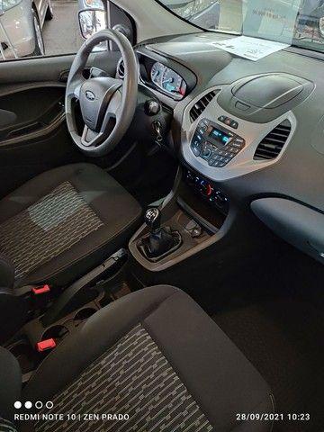 Ford Ka ano 2018 completo n - Foto 8