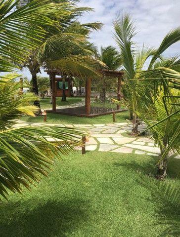 ozv Casa em condomínio fechado na praia de Muro alto - Foto 4
