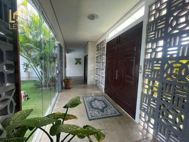 Casa com 3 dormitórios à venda, 910 m² por R$ 850.000,00 - Chácara da Prainha - Aquiraz/CE - Foto 19