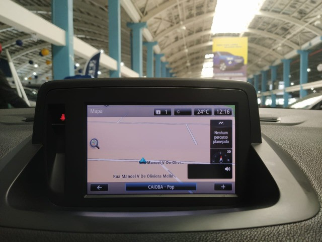 Renault Fluence Privilege 2.0 Automático CVT 2017 - Foto 11