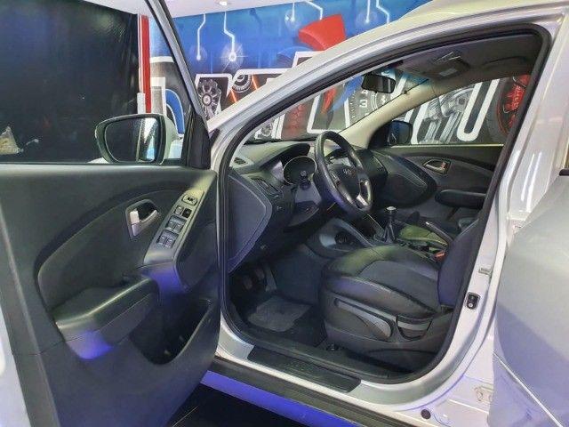 Hyundai Ix35 2.0 GLs Manual Flex - Foto 10