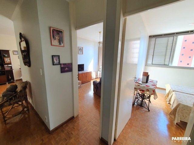 Venda Amplo Apartamento Edif Res Bandeirantes Centro Bauru - Foto 17