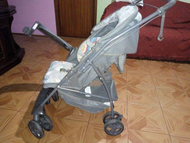 Carrinho para bebê - Foto 4