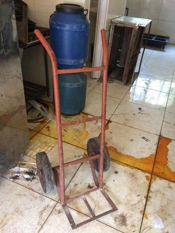 carrinho de carga R$100,00 - Foto 2