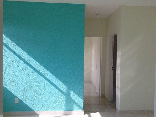 Apartamento à venda com 2 dormitórios em Teixeira dias, Belo horizonte cod:FUT3692