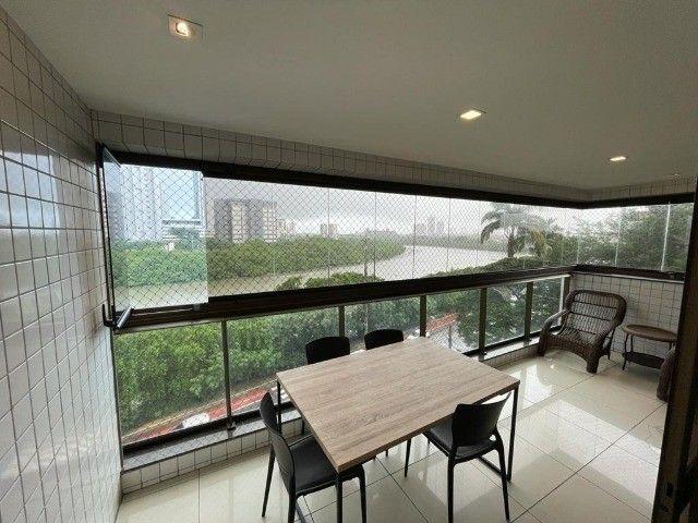Apartamento dos sonhos em Boa Viagem, lindo, amplo, super amplo e bem localizado.  - Foto 5