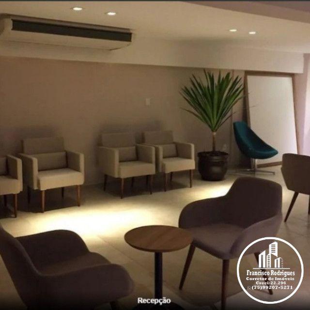 A Procura de Conforto? Executive Hotel, Feira de Santana-Ba - Foto 6