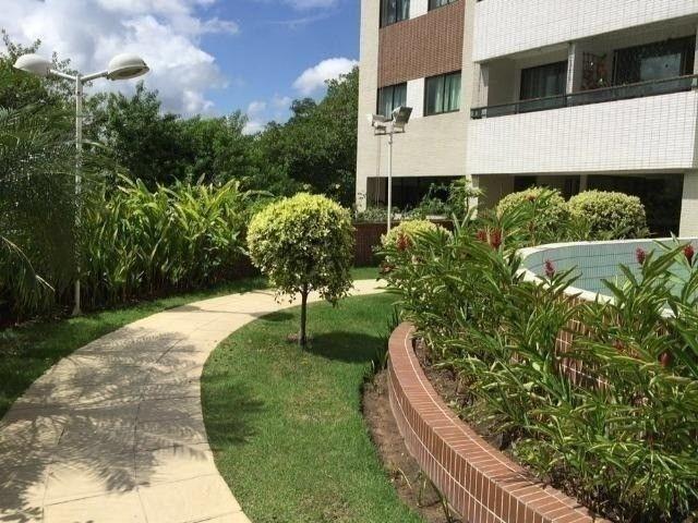 VM-F- Carlos Pena Filho. Lazer e conforto. ótima localização!!! - Foto 5