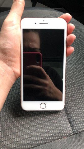 iPhone 8 Plus 64  vitrine garantia 6 meses ! - Foto 6