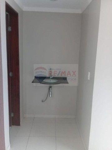 Casa com 4 dormitórios à venda, 200 m² por R$ 750.000,00 - Heliópolis - Garanhuns/PE - Foto 9
