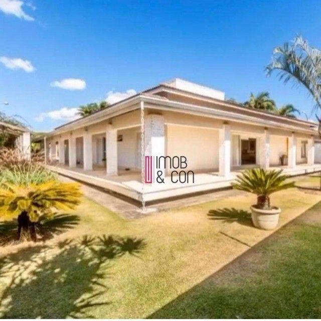 Casa com 4 dormitórios, 900 m² - venda por R$ 3.000.000,00 ou aluguel por R$ 23.000,00/mês - Foto 9