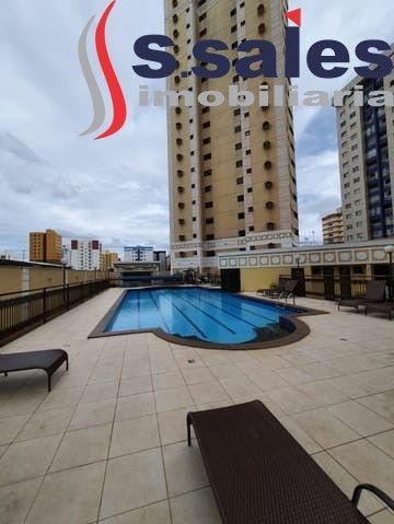 Belíssimo Apartamento Mobilhado em Águas Claras!! - Foto 14