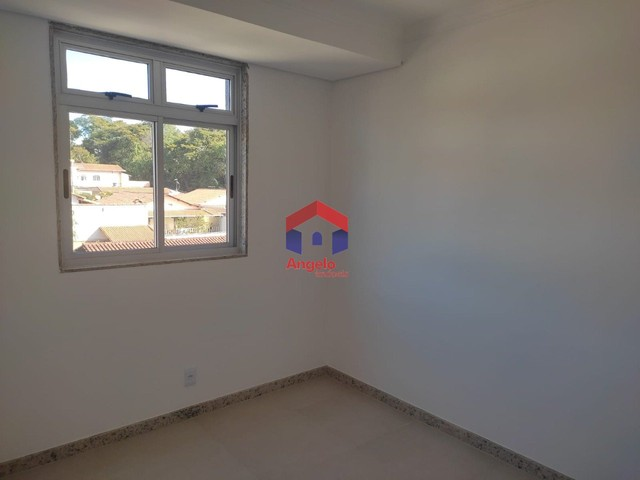 BELO HORIZONTE - Apartamento Padrão - Candelária - Foto 10