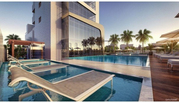 Ocean Breeze Residence - Pronto para morar | Balneário Camboriú