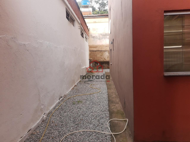 Apartamento para aluguel, 3 quartos, 1 suíte, 1 vaga, NUCLEO REGIONAL VICTOR GONCALVES DE  - Foto 11