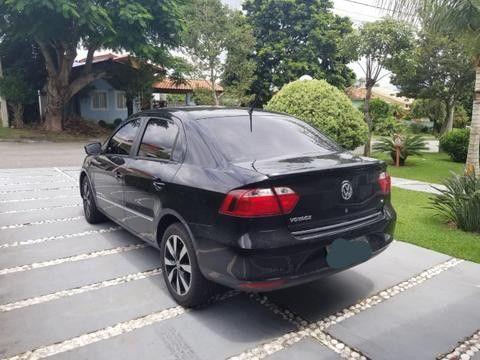 Volkswagen Voyage 1.6 Comfortline 2012 - Foto 5