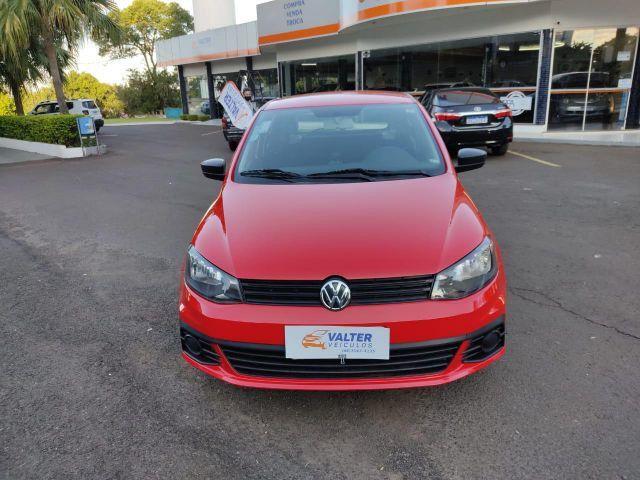 Volkswagen Gol G7 1.6 - Foto 7