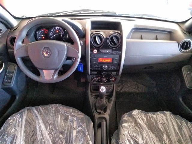 Renault Duster 1.6 16V Sce Flex Expression 2019/2020 - Foto 7