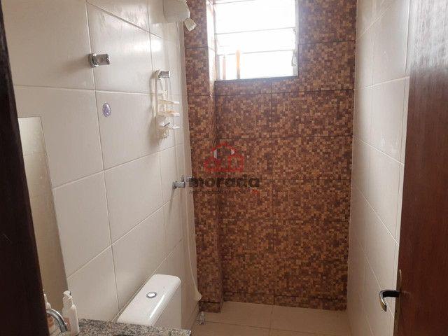 Apartamento para aluguel, 3 quartos, 1 suíte, 1 vaga, NUCLEO REGIONAL VICTOR GONCALVES DE  - Foto 3