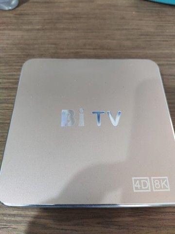Vendo TV Box Bi TV  - Foto 2