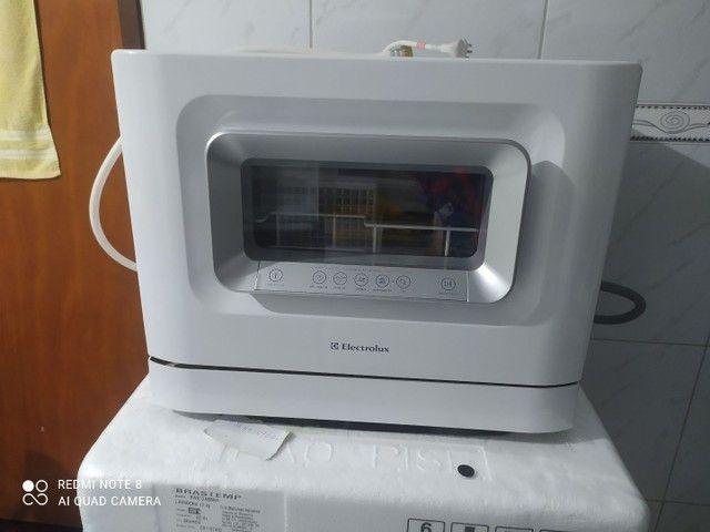 Máquina de lavar louças semi nova  - Foto 3