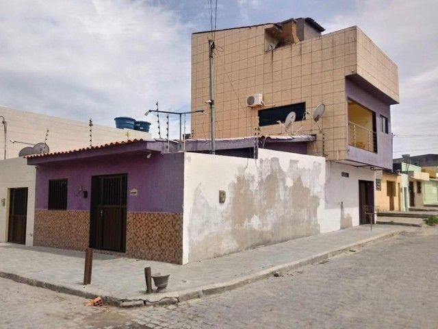 Casa com 4 dormitórios à venda por R$ 320.000 - Heliópolis - Garanhuns/PE - Foto 2