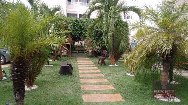 Apartamento no Four Seasons com 2 dormitórios à venda, 55 m² por R$ 250.000 - Cidade 2000  - Foto 5