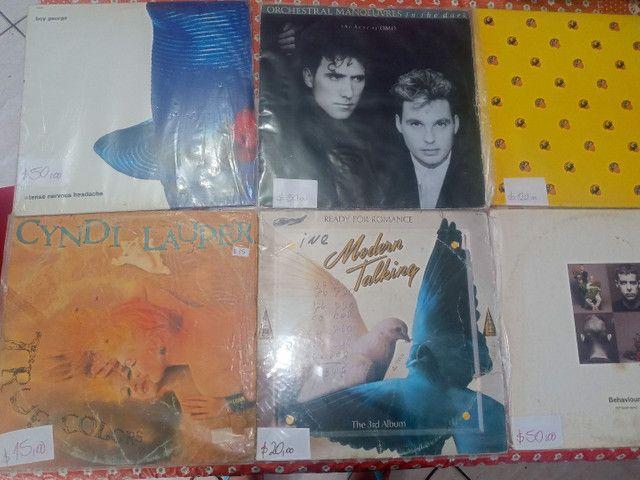 LP Disco de Vinil - Foto 3