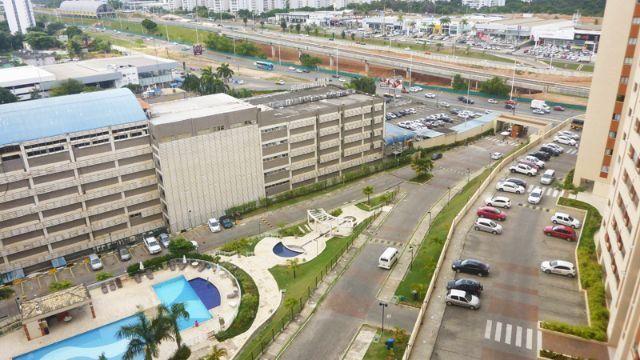 Apartamento 3 quartos, 1 suíte, Brisas, Paralela, Salvador, Bahia