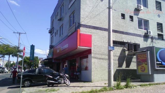 Sala comercial para locação, Cavalhada, Porto Alegre.