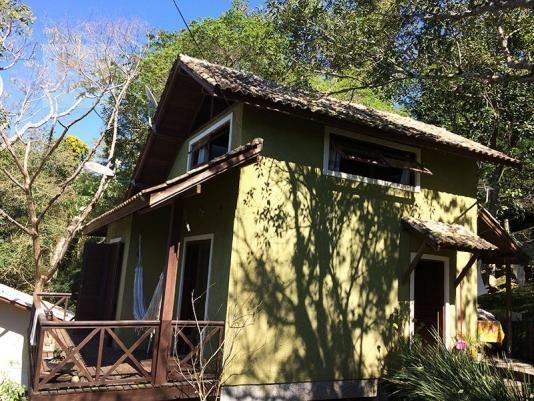Casa, Lagoa da Conceição, Florianópolis-SC