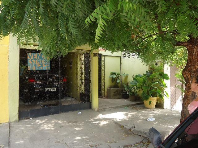Casa com 3 quartos em Caucaia