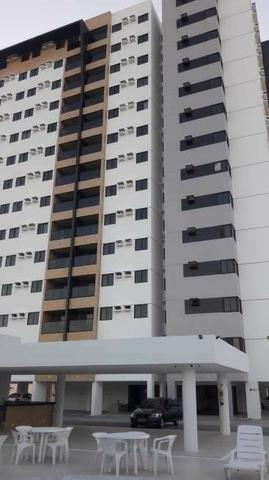 Apartamento excelente , área de lazer completa