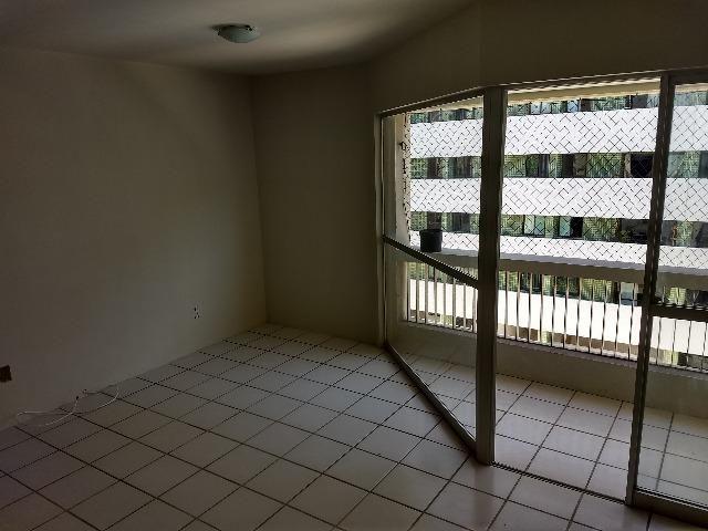 Apartamento 3 quartos varanda piscina em ponta verde, ponta verde