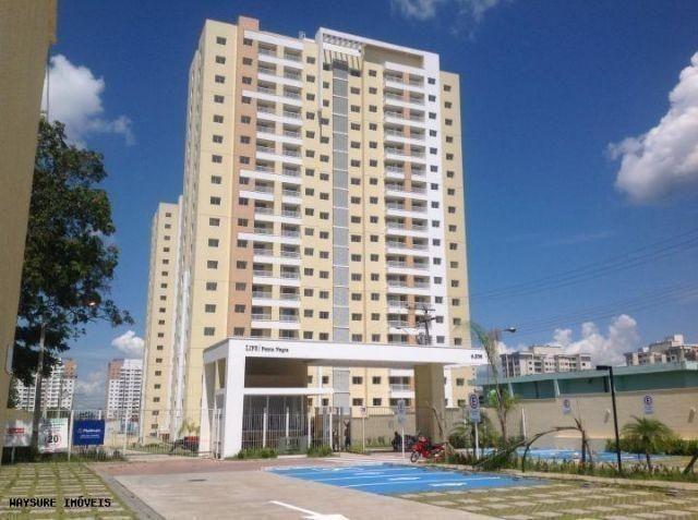 Life Ponta Negra 2 Dormitórios 65 m²