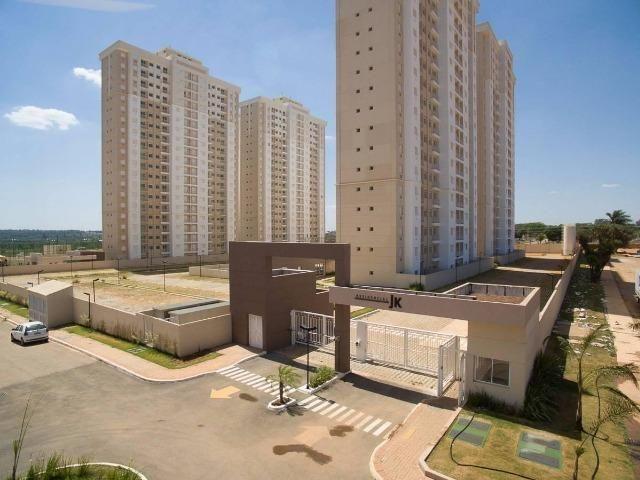 Apartamentos de 3 quartos com suíte no Reserva Taguatinga