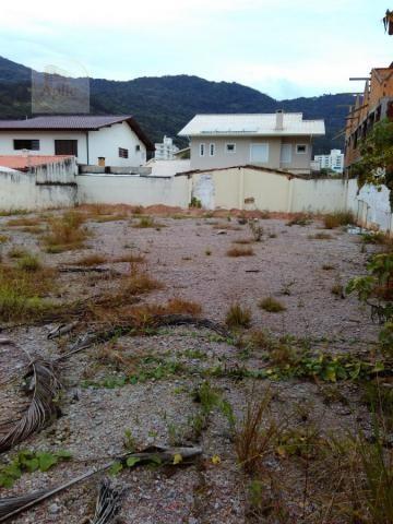 Terreno, Itacorubi, Florianópolis-SC