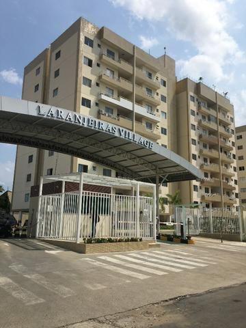 Apartamento no Laranjeiras Village 3 quartos